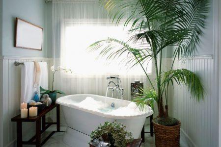 Πως να φέρετε το καλοκαίρι στο μπάνιο σας